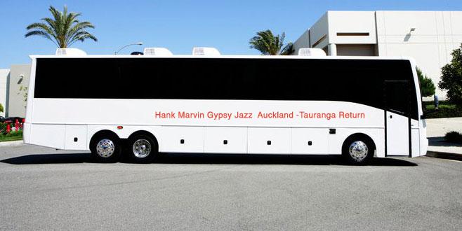 Auckland Tauranga Return