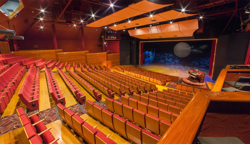 Baycourt Theatre