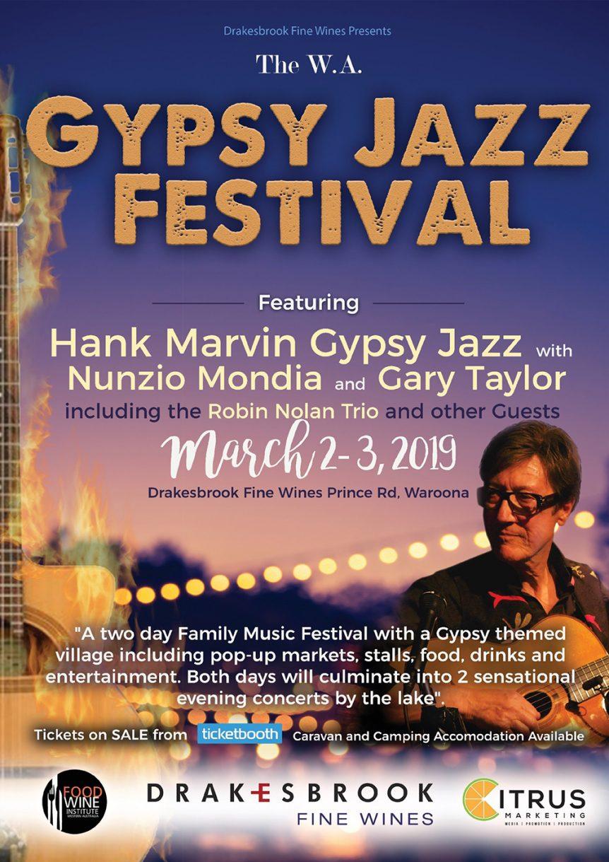 Hank Marvin 2019